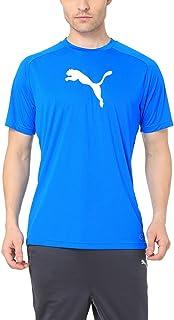 PUMA Men's Liga Side Line Road T-Shirt