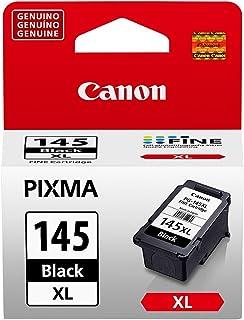 Cartucho de Tinta PG-145 XL, Canon, Preto