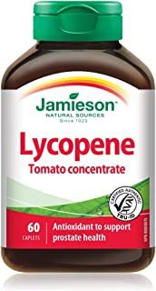 jamieson lycopene