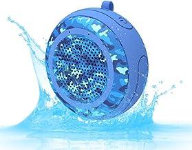 CYBORIS IPX7 Waterproof Outdoor Bluetooth Speaker Swimming Pool Floating Portable Mini..