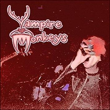 The Vampire Monkeys
