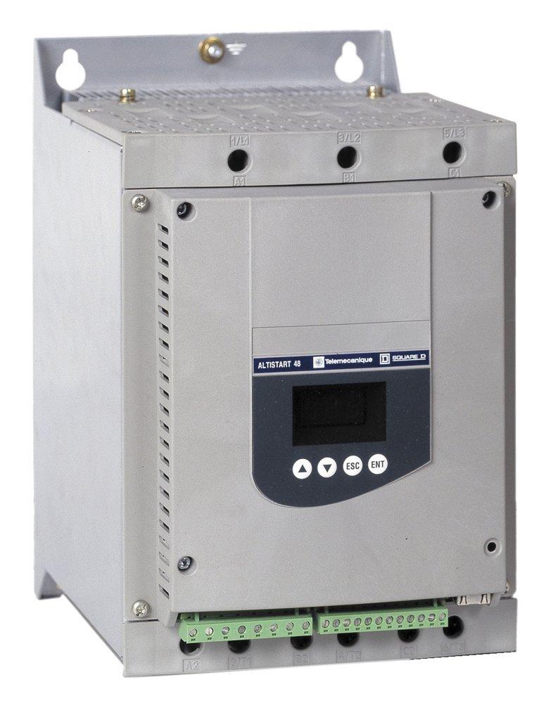 SCHNEIDER ELECTRIC VW3A1104R30 Rj45-Rj45 Cbl para mando a distancia LCD Kypd 3 Met: Amazon.es: Bricolaje y herramientas
