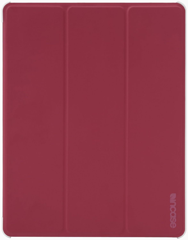 Incase Magazine Jacket security for 35% OFF -Cranberry White iPad 3