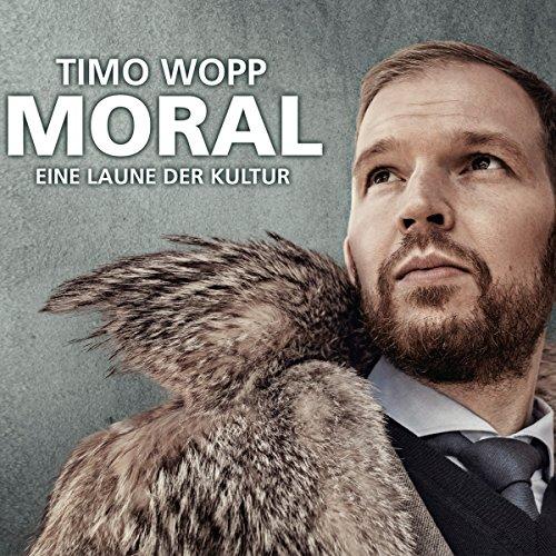Moral: Eine Laune der Kultur Titelbild