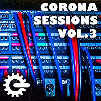 Corona Sessions Vol.3 - Get up Stand Up