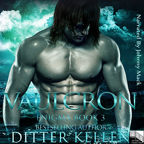 Vaulcron audiobook cover art