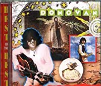 Definitive Collection by DONOVAN (1996-02-26)