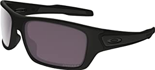oakley turbine polished white