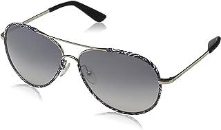نظارات شمسية من راي بان باطار متعدد الالوان مصنوع من اسيتات RB3025-001-58