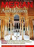 MERIAN Andalusien (MERIAN Hefte) - Jahreszeiten Verlag