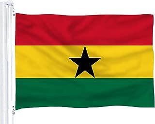 ghana flag for sale