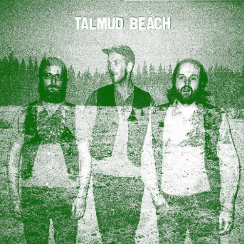 Talmud Beach