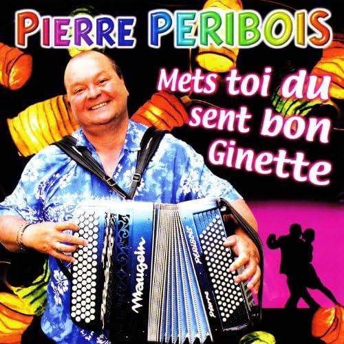 Pierre Péribois