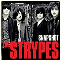 Snapshot: Deluxe Edition by Strypes (2013-09-17)