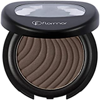 Flormar Eyebrow Shadow - Eb04 Dark Ash Brown