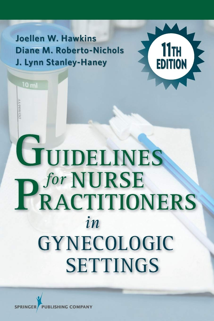 Image OfGuidelines For Nurse Practitioners In Gynecologic Settings, 11th Edition – A Comprehensive Gynecology Textbook, Updated Ch...