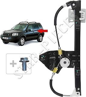 kit de reparaci/ón de elevalunas el/éctricos Soft Top Maletero Bossmobil FREELANDER LN