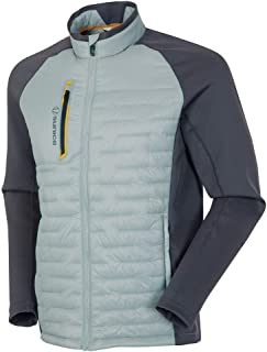 Hamilton Climaloft Thermal Jacket Magnesium/Charcoal X-Large