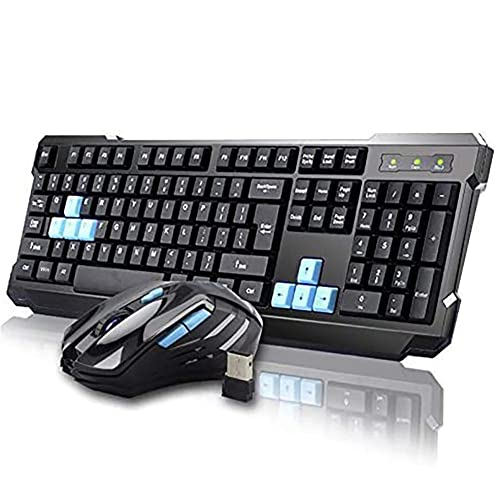 Wireless Keyboard With Mouse For Ps4 Amazon Com
