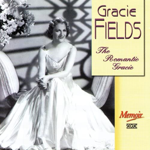 Gracie Fields