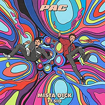 MISTA DICK (feat. SIO)