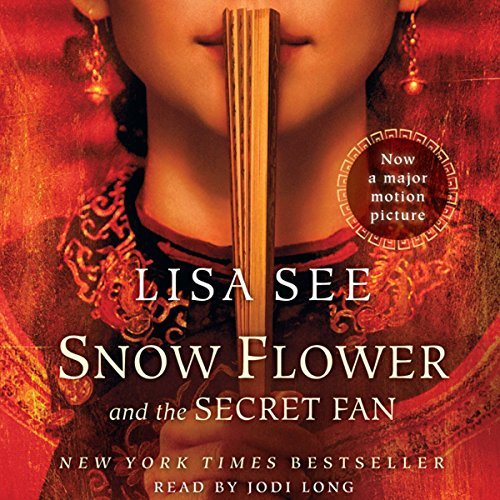 Snow Flower and the Secret Fan Titelbild