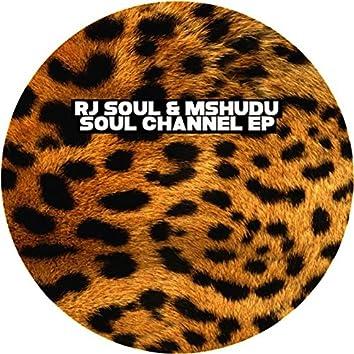 Soul Channel EP