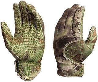 Kryptek Krypton Camo Hunting Gloves