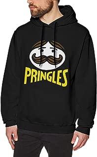 SAMANTHA NAYLOR Primus Pringles Les Claypool Sweatshirts for Men Hoodies Black