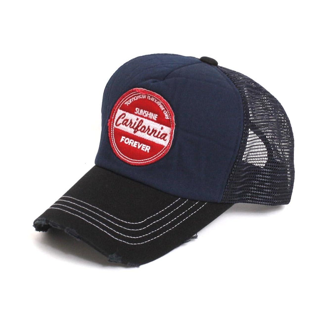 以下飛躍抑圧者メッシュキャップ メンズ California カリフォルニア 大きい帽子 大きいサイズ レディース F XL ビッグサイズ