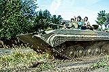 Schützenpanzer selberfahren bei Amazon