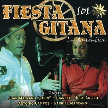 Fiesta Gitana Sol