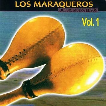 Que No Muera El Son Volume 1
