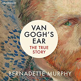 Van Gogh's Ear cover art