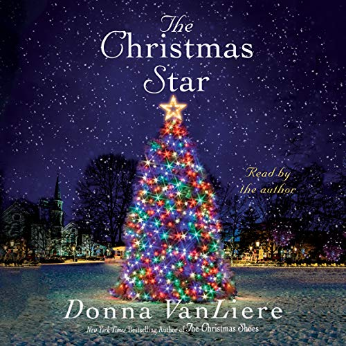 The Christmas Star     A Novel              By:                                                                                                                                 Donna VanLiere                               Narrated by:                                                                                                                                 Donna VanLiere                      Length: 4 hrs and 49 mins     42 ratings     Overall 4.6