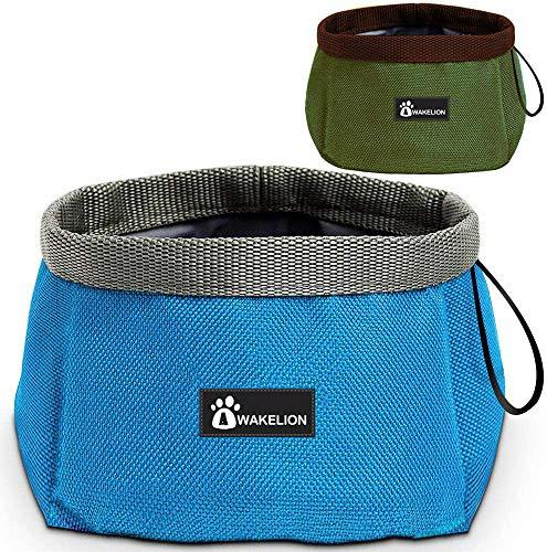 Portable Dog Bowls