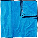 Sowel Toalla de Playa XXL Grande para Familia y Parejas, 100% Algodón, 200 x 160 cm