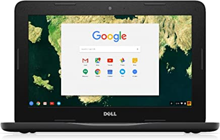 Dell Chromebook 11 3180 83C80 11.6-Inch Traditional...