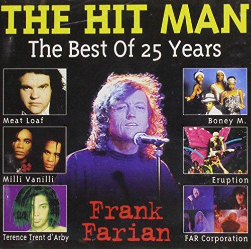 The Hit Man-Frank Farian