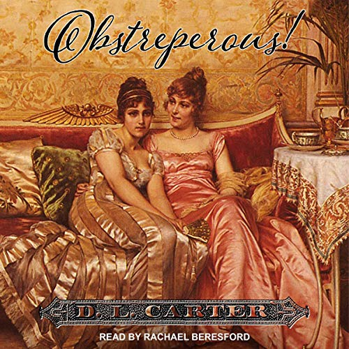 Obstreperous cover art
