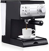 Coffee Machine Semi-automatic Espresso Machine 20 Bar Pressure Pump for Home Office Commercial Milk Bubble Coffee Makers