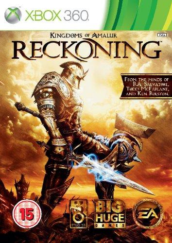 test [UK-Import]Kingdoms of Amarule Abrechnungsspiel für Xbox 360 Deutschland