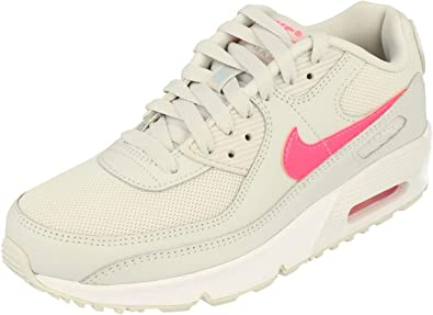 Nike Air Max 90 GS Running Trainers Cz7086 Sneakers Shoes