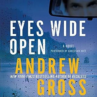 Eyes Wide Open cover art