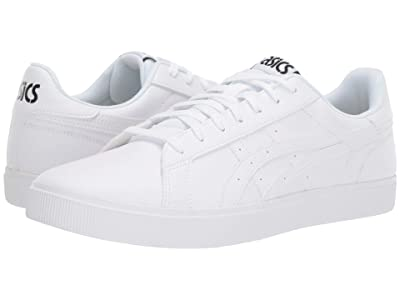 ASICS Tiger Classic CT (White/White) Men