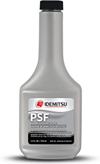Idemitsu PSF Universal Power Steering Fluid for Asian Vehicles - 12 oz.