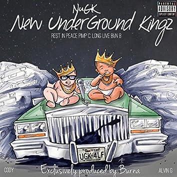 New Underground Kingz