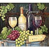 Wine Country 2020 Calendar