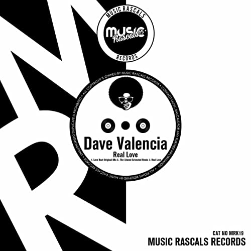 Amazon.com: Love Boat (Original Mix): Dave Valencia: MP3 ...