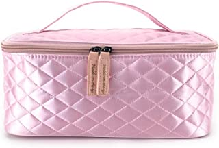 Cosmetic Bag by Models-on-the-Go Large Size - Pink